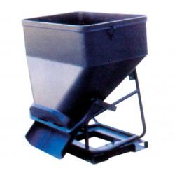 Noleggio Secchione idraulico per elevatore telescopico