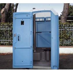 Box WC chimico