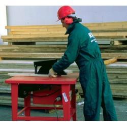 Sega circolare per legno